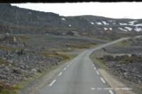 Route Hamningberg