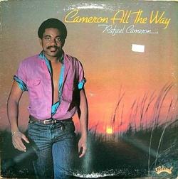 Rafael Cameron - Cameron All The Way - Complete LP