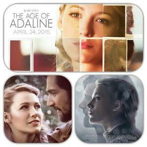 [Film] Adaline