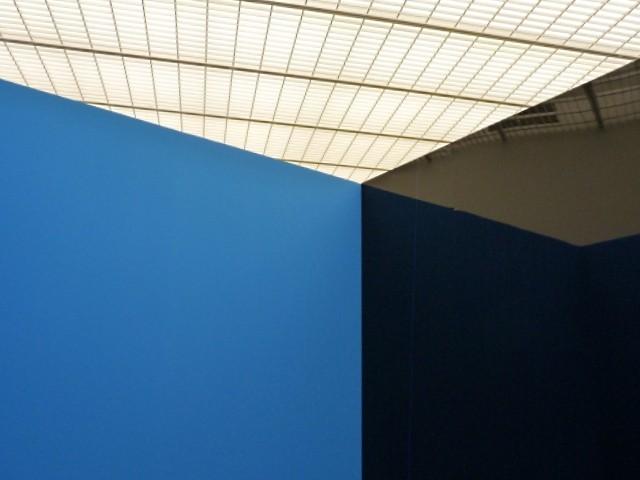 Buren au Centre Pompidou-Metz 15 2011