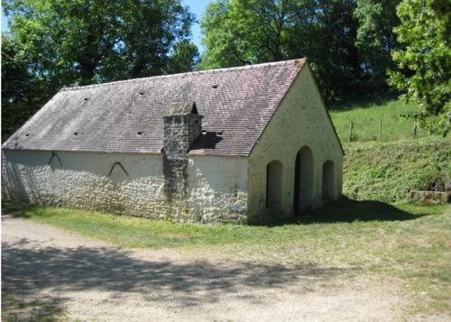 Côte-D'Or - Flavigny-sur-Ozerain