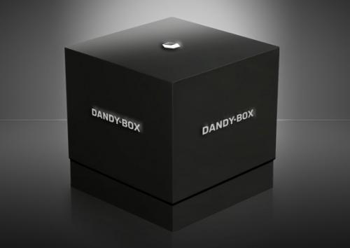 DandyBox Juillet 2012