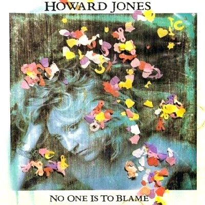Howard Jones - No One Is To Blame - 1986