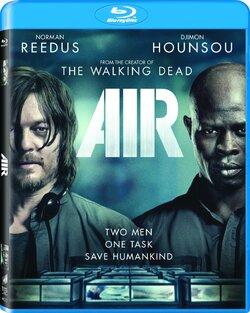 [Blu-ray] Air