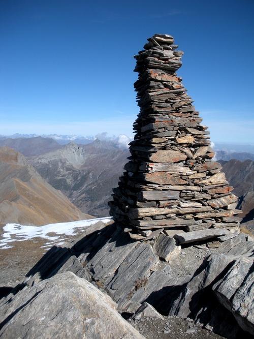 Pic de Foréant (3081 m)