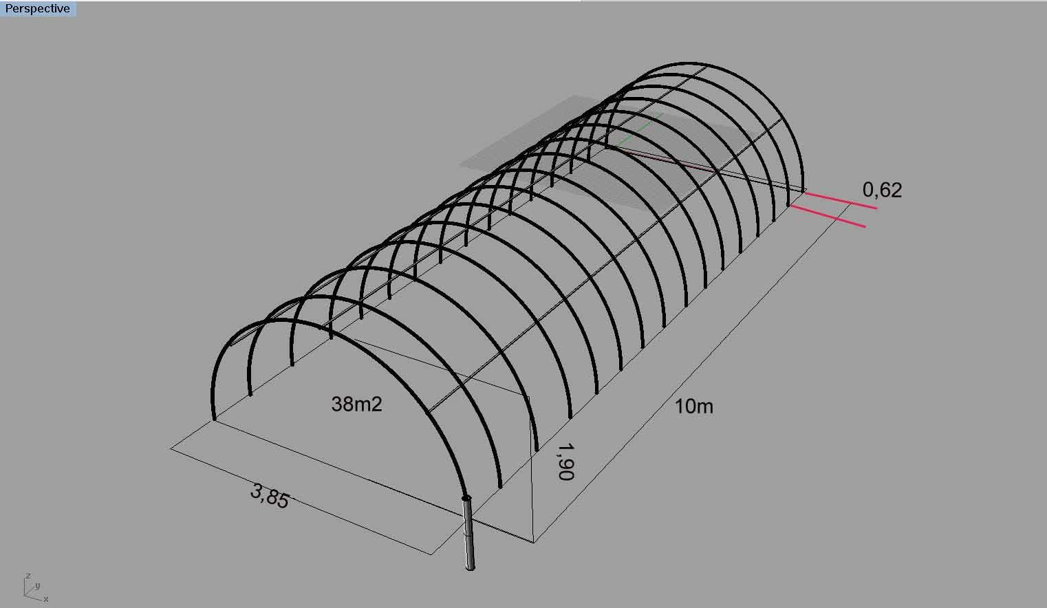 projet de serre pour le jardin partag des lucioles une. Black Bedroom Furniture Sets. Home Design Ideas