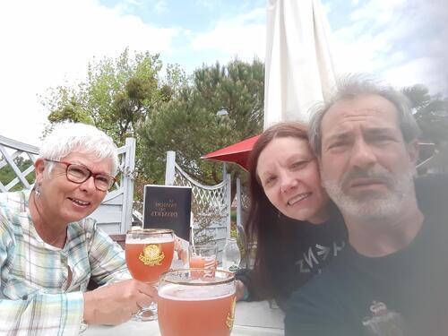 Notre semaine dans les Landes / Hagetmau /Eugénie-les-bains