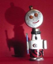X95 - Le robot attentif