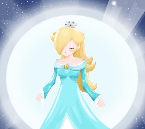 Rosalina ( harmoni)