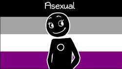 L'asexualité, une déficience ?