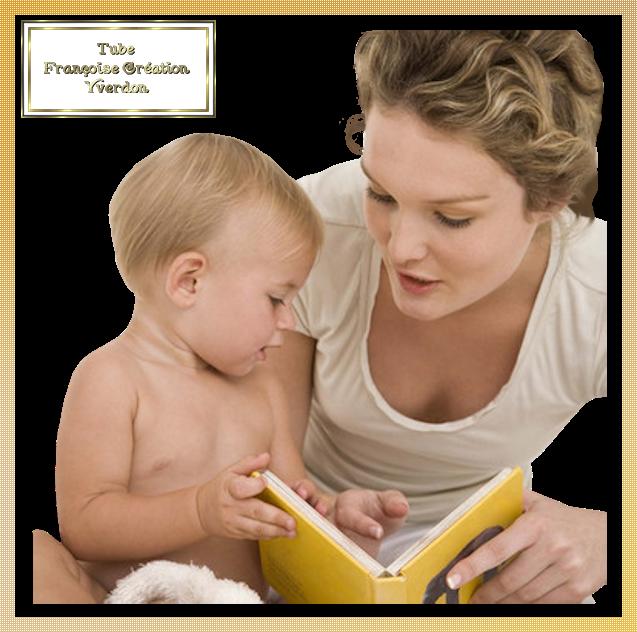 Mamans et Enfants (01 à 10)