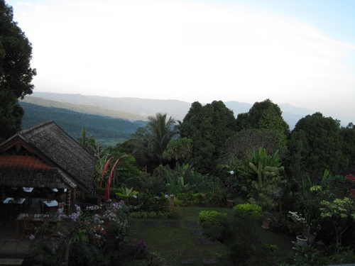 Munduk, Bali