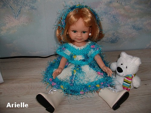 Arielle ma Princesse !