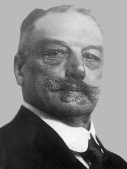Louis Apol