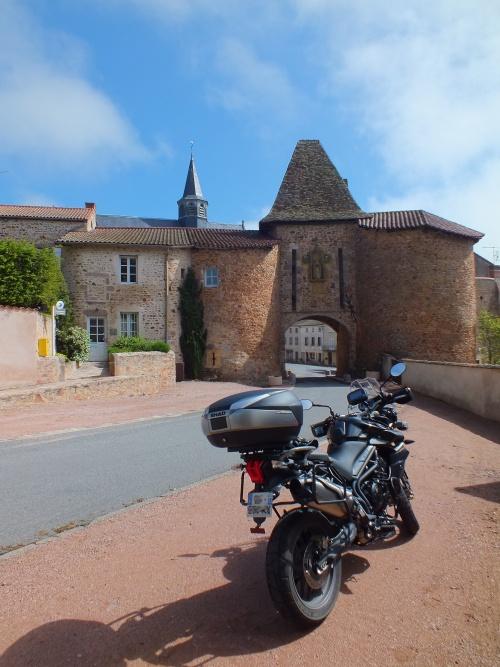 Autour de Vichy :Le Brionnais et la Sologne Bourbonnaise