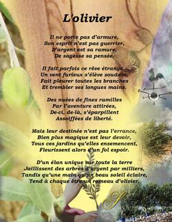 L'OLIVIER...!!!