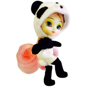 Little Pullip Panda