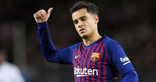 Jual Philippe Coutinho Sekarang, Barcelona Hemat Rp 403 Miliar