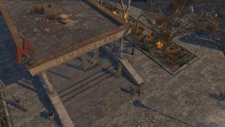 UPDATE : Atom RPG en 1.1 et surprise !*