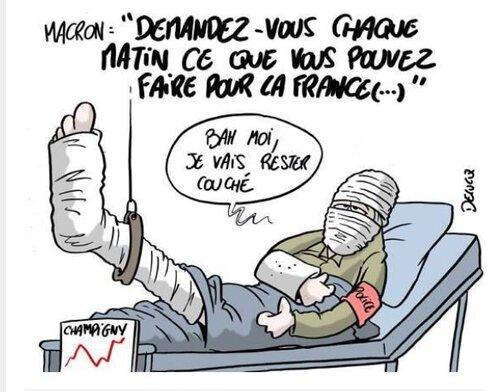 Que faire pour la France le jour de l'Epiphanie?