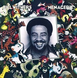 Bill Withers - Menagerie - Complete LP