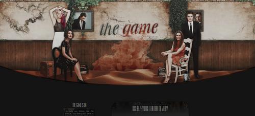 the game - deuxième thème