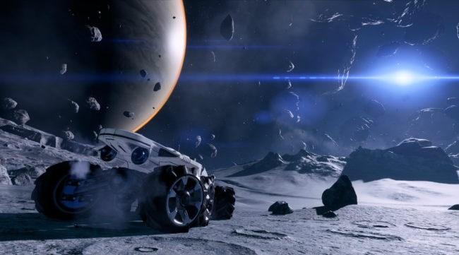 Mass Effect Andromeda : une version d'essai sur Xbox One et PC