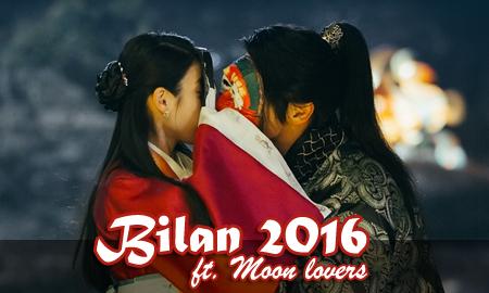 [BILAN] Drama 2015