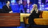 Madonna at the Jonathan Ross Show 2015 (2)