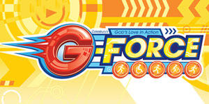 g-force vbs
