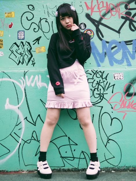 Models Collection : ( [TOKYO IDOL NET] - |2017.04.06| PORTRAIT / Rana Matsui/茉井良菜 ( Kirameki☆Anne Forento/煌めき☆アンフォレント ) )