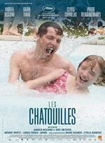 Affiche Les Chatouilles (FIFF 2018)