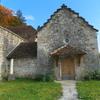 Cheignieu-la-Balme ( Chapelle Saint Claude )
