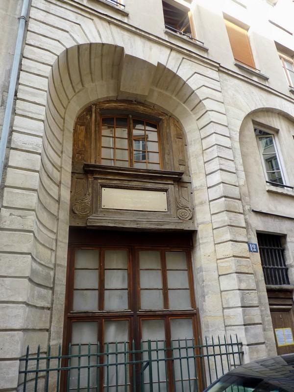 70 - Rue Laplace