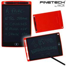 Tablette Ardoise Magique Nouvelle Génération Finetech®, 1 achetée, 1 offerte