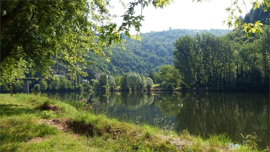 le Grand Fabre en Aveyron