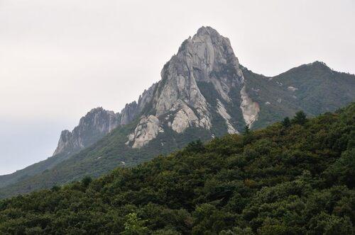 27 septembre - Andong
