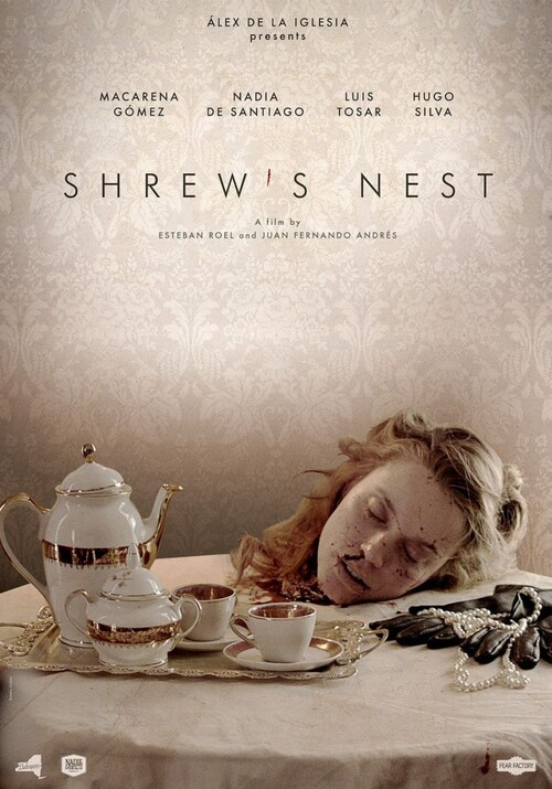 "Bonsoir a l'honneur : "" Shrew's Nest """