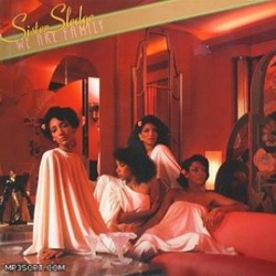 Sister Sledge - We Are Family - Complete LP