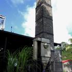 La cheminée de la chaudière (1)