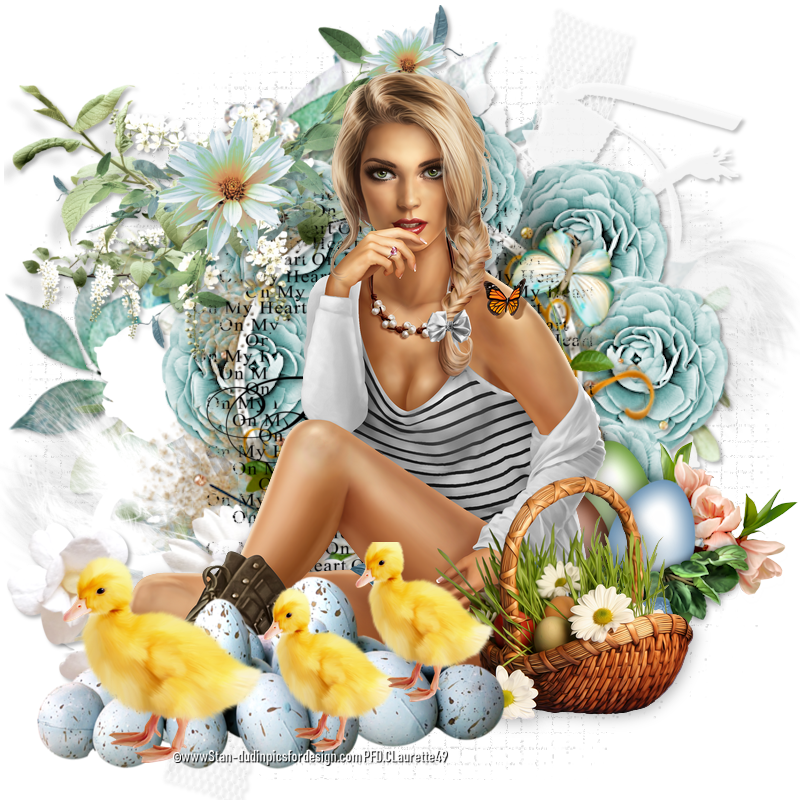 Variante : Happy_Easter