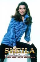 1978, dernières séries coiffure barrette... NOUVEAUTES EXCLUSIVES