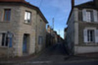 Visite du village... Depuis votre fauteuil