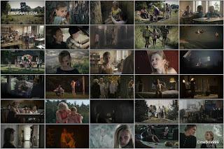 Surnuaiavahi tütar / Graveyard Keeper's Daughter. 2011. FULL-HD.