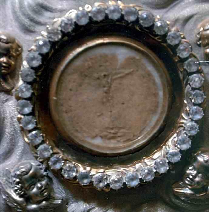 Miracle Eucharistique Douai 1254