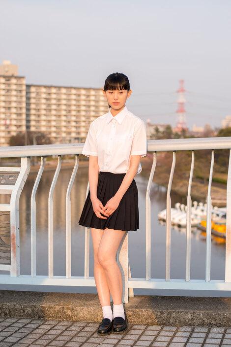 Models Collection : ( [Shoujokiroku] -  March 30.2017  Nao Shiraishi/白石南帆 No.01 )