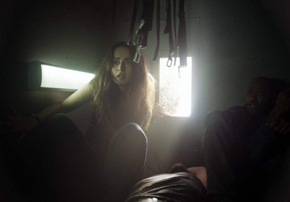 AMERICAN NIGHTMARE 5 avec Ana de la Reguera, Tenoch Huerta, Josh Lucas - Au cinéma le 4 août 2021