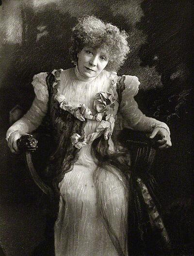 Les jupons de l'histoire : Sarah Bernhardt