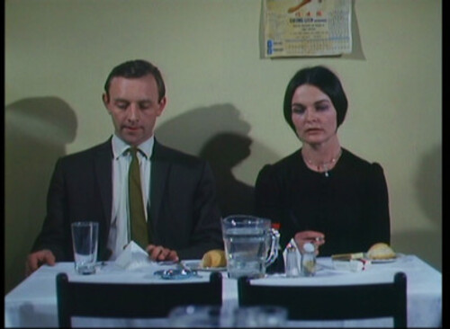 Bleak moments - film de Mike Leigh (1971)