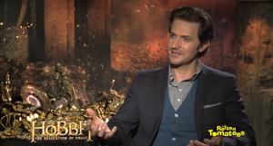 Le Hobbit, la désolation de Smaug, temps forts et avants-premières